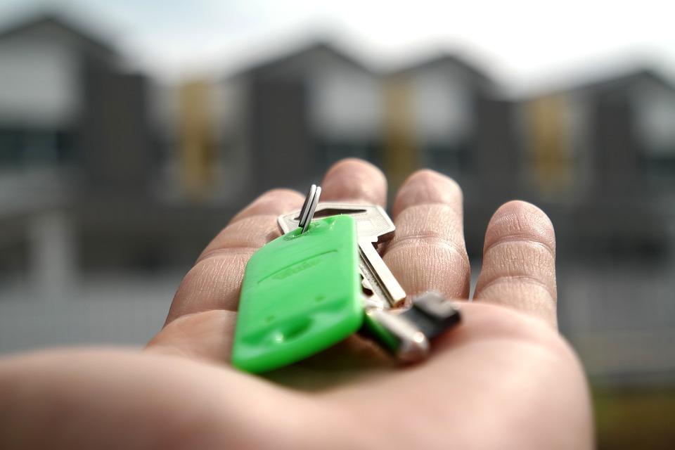 ¿Cuál es el dividendo de una casa?