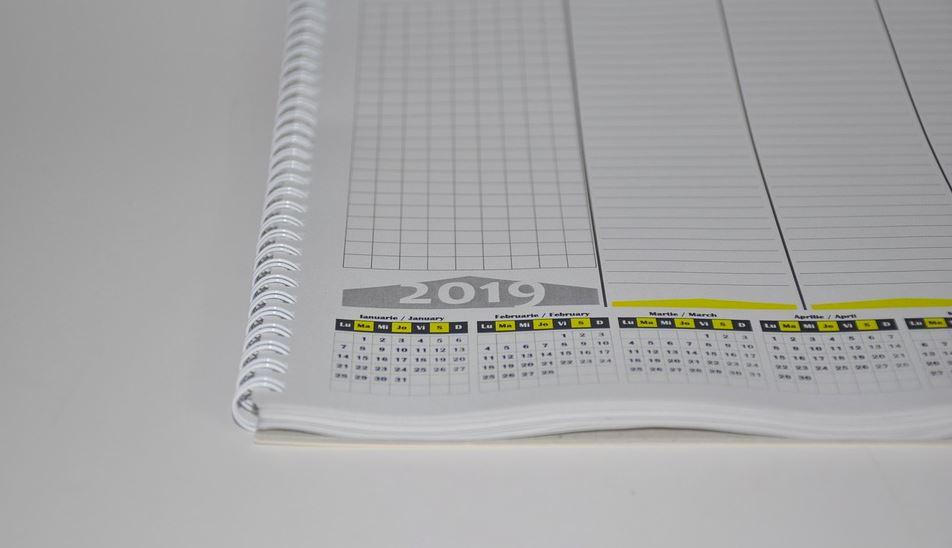 Calendario tributario 2019: ¿qué impuestos habrá que pagar en 2019?