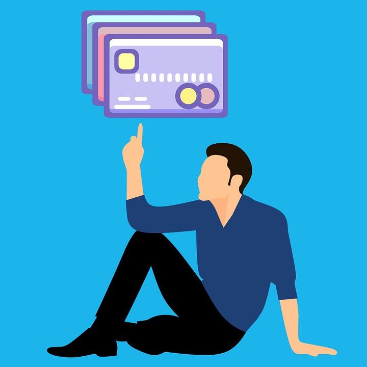 Tipos de tarjetas bancarias y diferencias