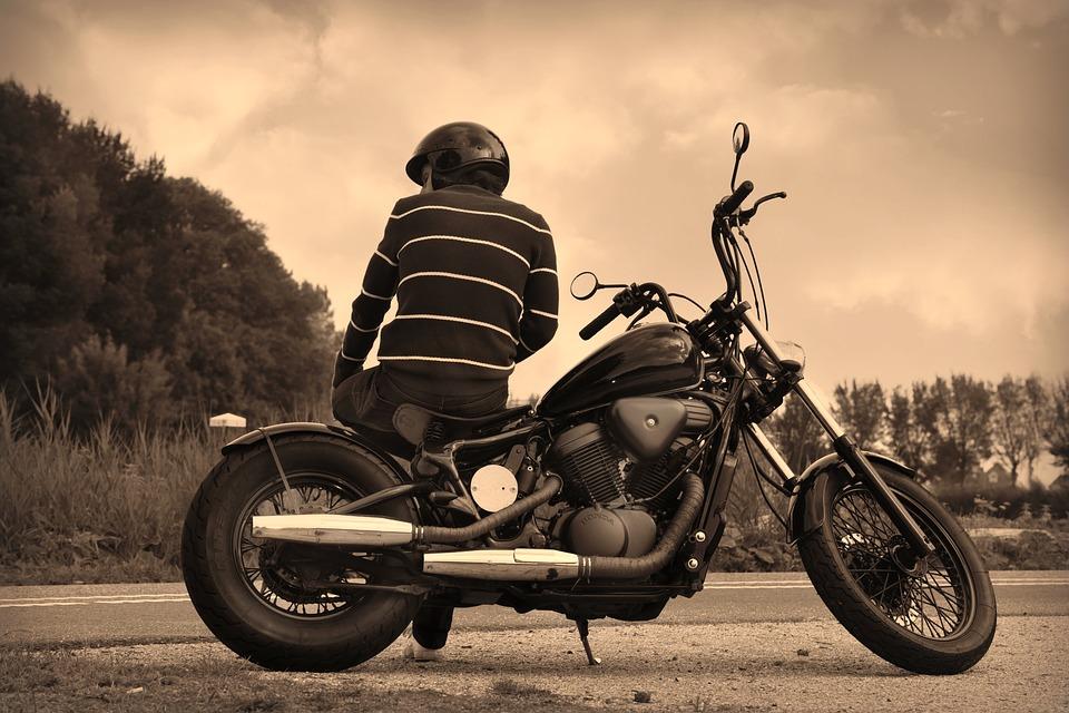 ¿Cuánto cuesta el seguro de moto?