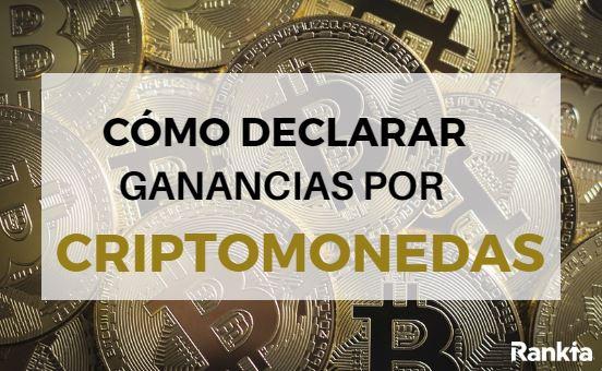 Operación Renta 2019: ¿Cómo declarar ganancias por criptomonedas?