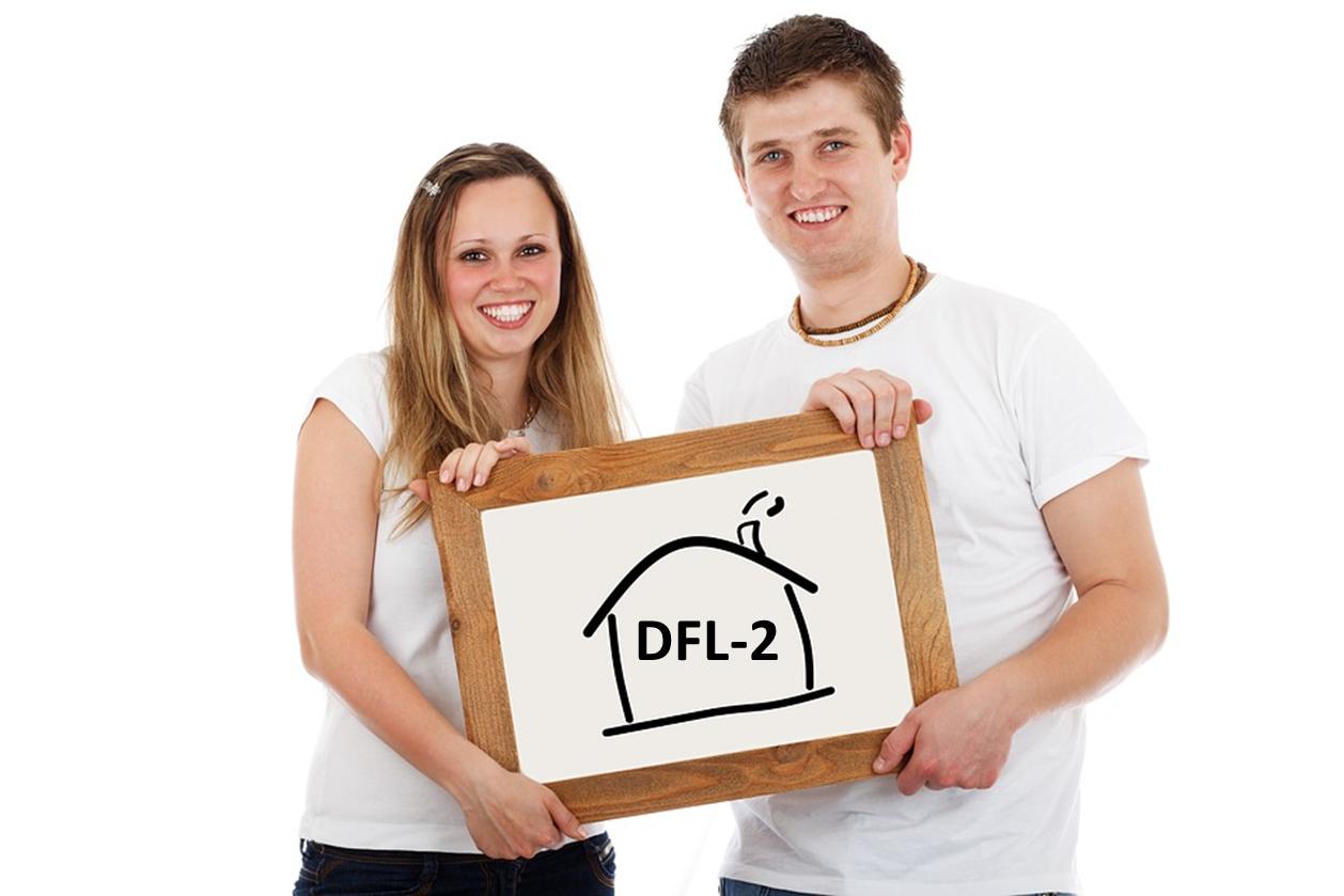 ¿Cuáles son los requisitos para acogerse al DFL-2?