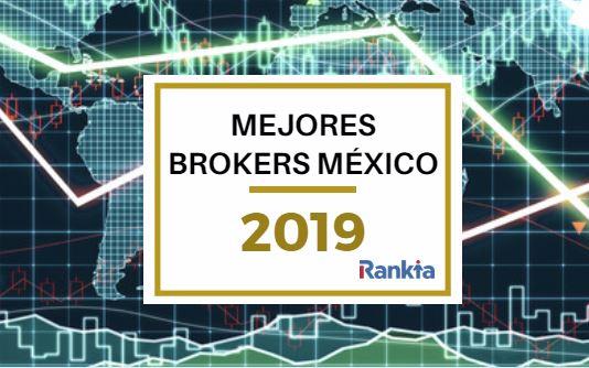 Compara: Mejores brokers para invertir en México 2019