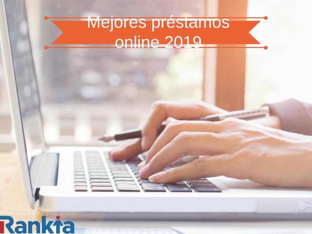 mejores prestamos online 2019