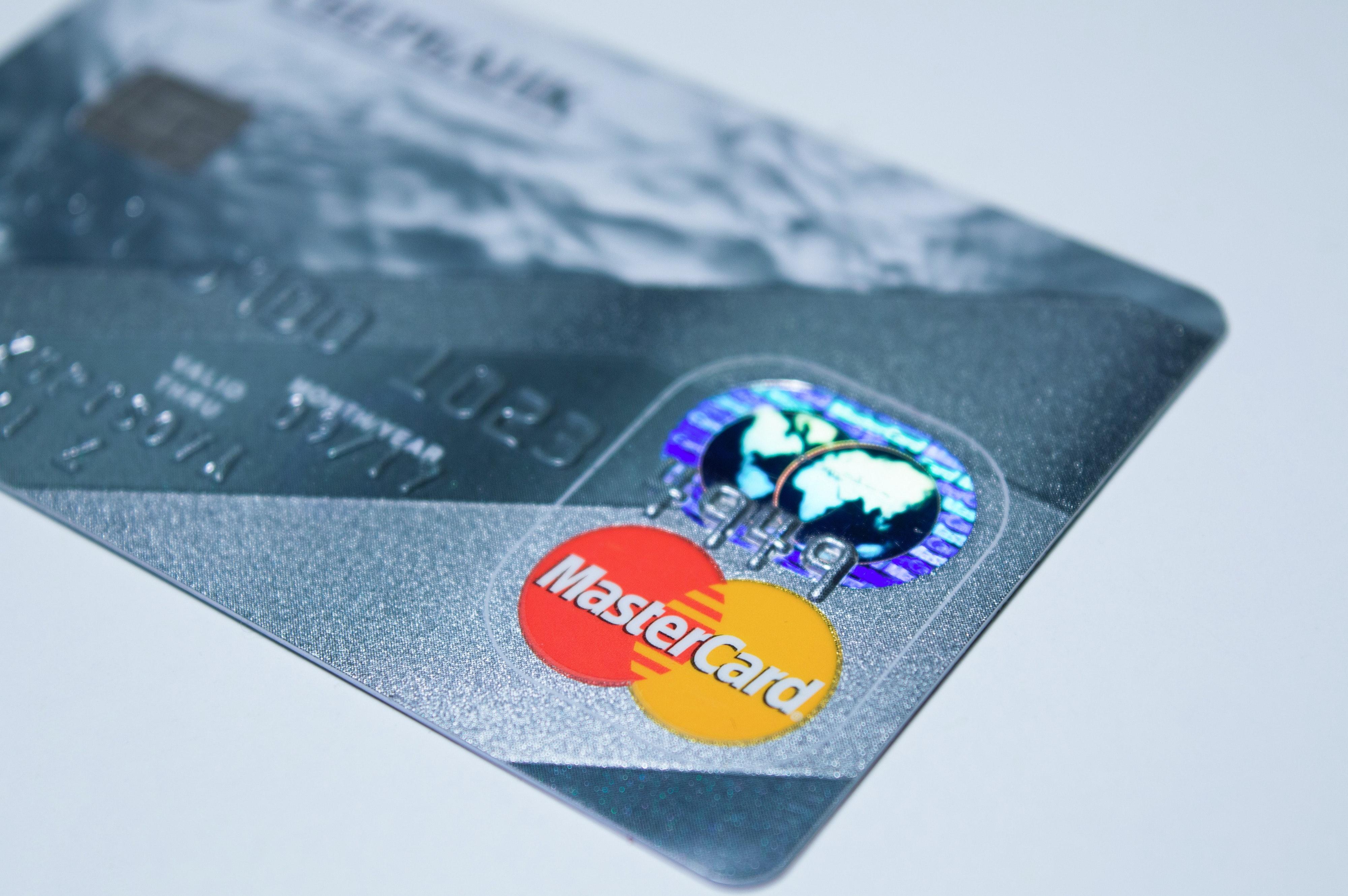¿Qué bancos son de MasterCard?