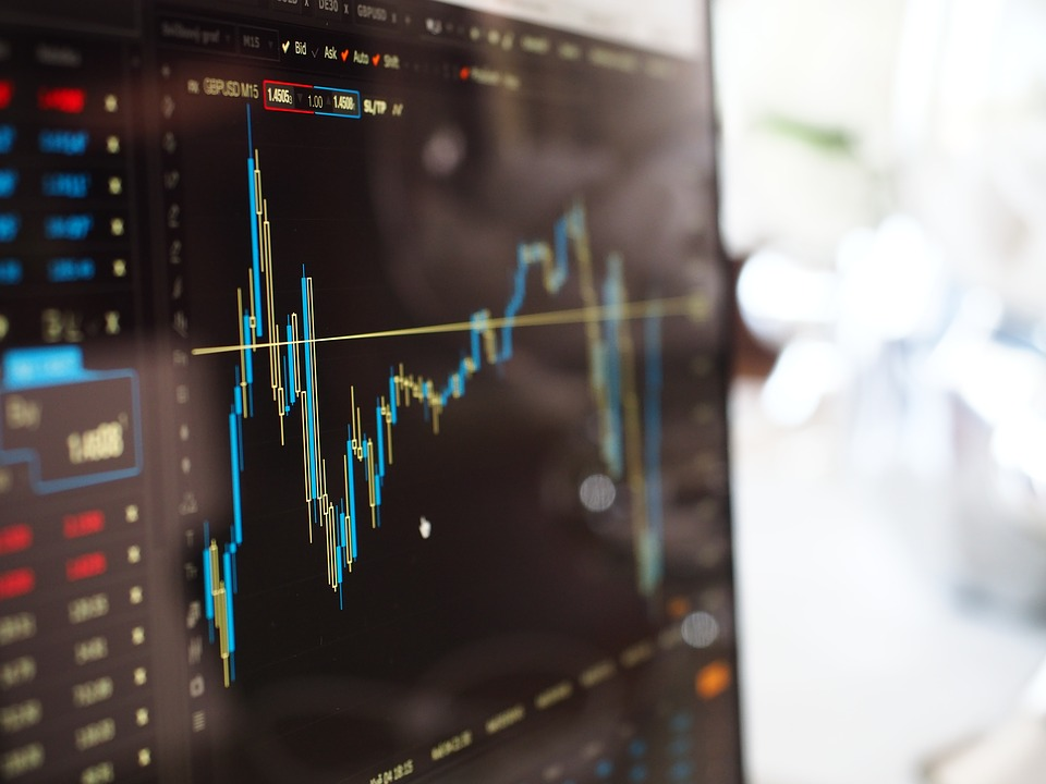 ¿Cómo usar TradingView?
