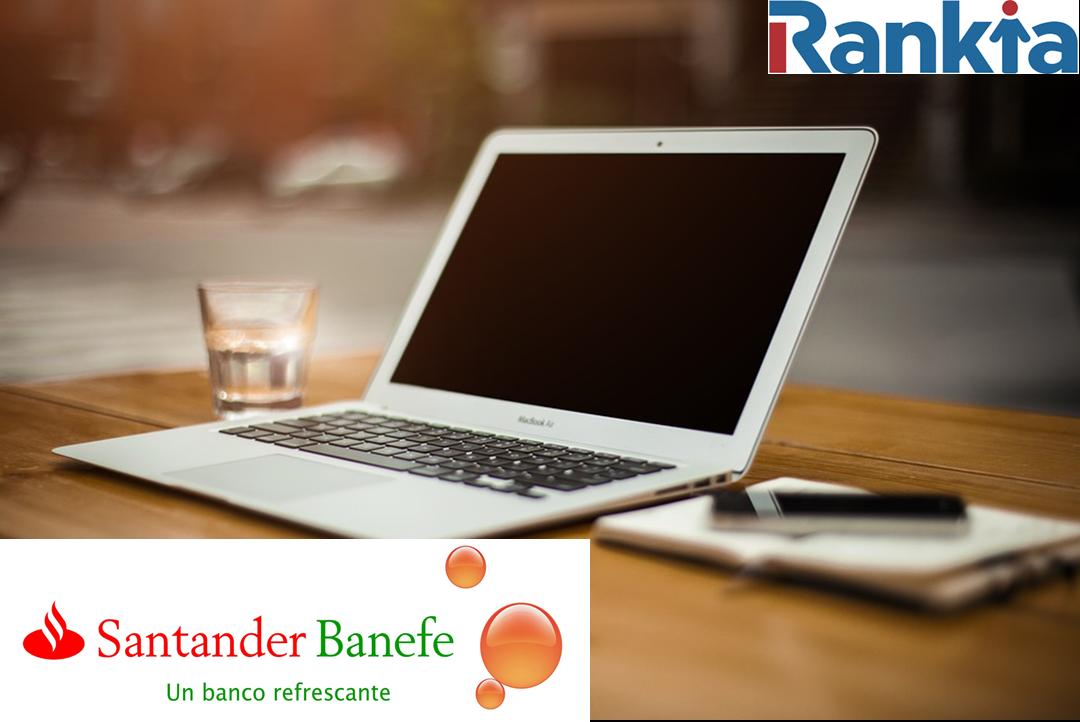 ¿Qué es Banco Santander Banefe?
