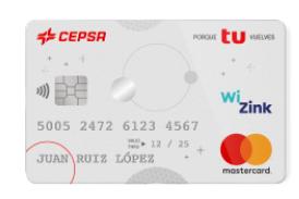 Visa CEPSA