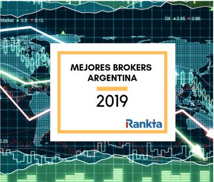 f38497f86 Mejores brokers Argentina 2019 - Rankia