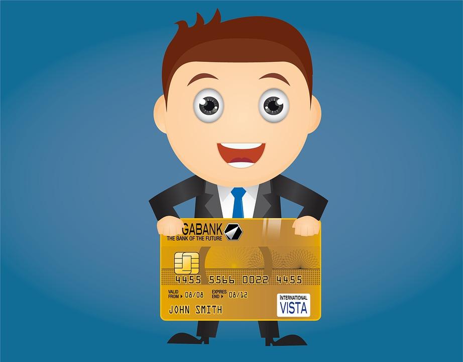 ¿Qué es una tarjeta de crédito bancaria?