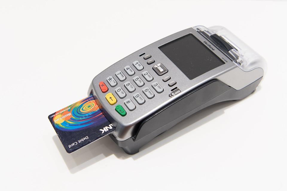 ¿Cuál es la clave de una tarjeta de débito?
