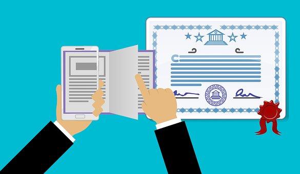¿Qué es el certificado de renta de quinta categoria?