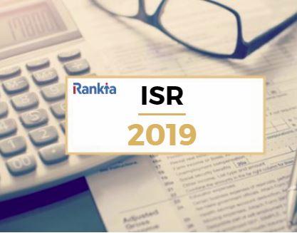 ISR: Impuesto sobre la Renta en México 2019