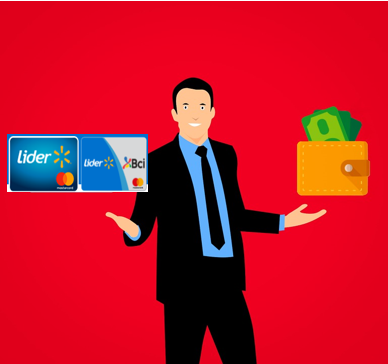Crédito de consumo Lider: requisitos y características