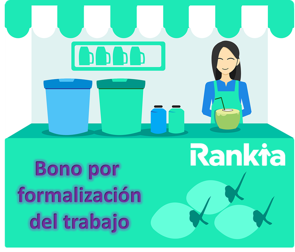 Bono por formalización del trabajo: postular, requisitos, beneficiarios