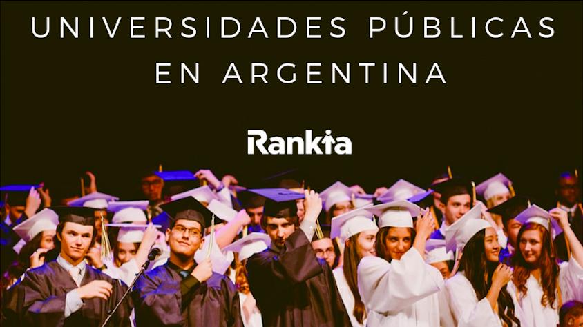 ¿Cuántas universidades públicas hay en Argentina?