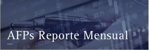 AFPs Reporte Mensual: Enero 2019