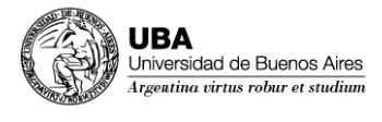 Mejores universidades públicas de Argentina: Universidad de Buenos Aires