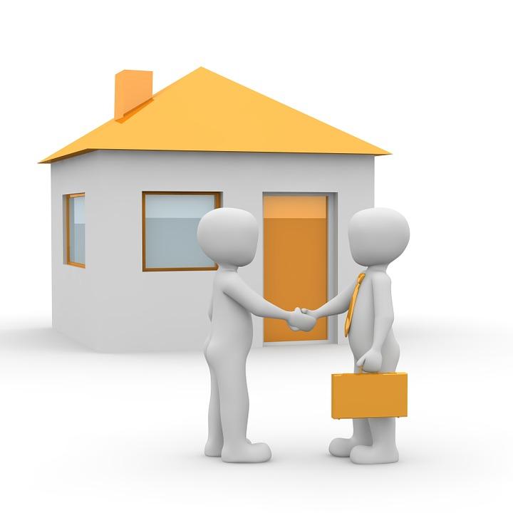 ¿Qué puede hacer un corredor inmobiliario?