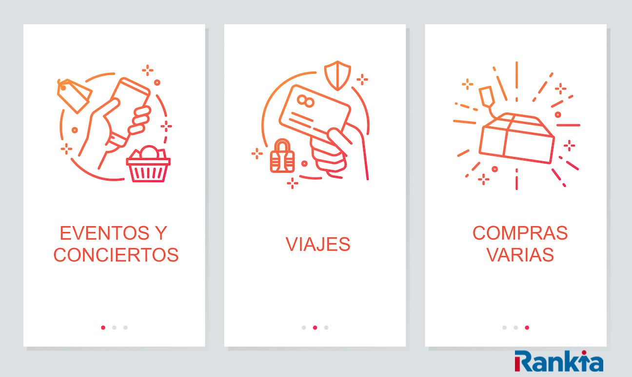 3 usos y ventajas tarjetas