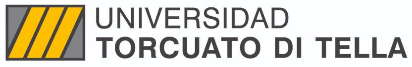 Mejores universidades privadas en Argentina: Universidad Torcuato di Tella