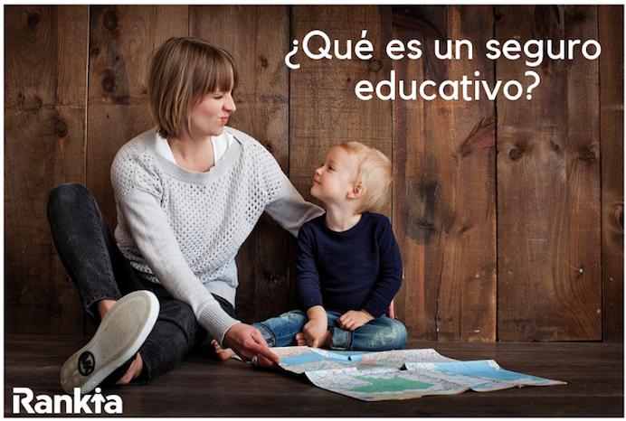 ¿Qué es un seguro educativo?