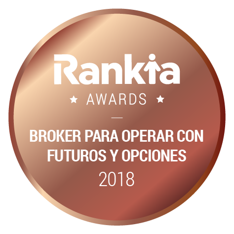 3 mejor broker futuros y opciones 2018