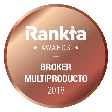 3 mejor broker multiproducto