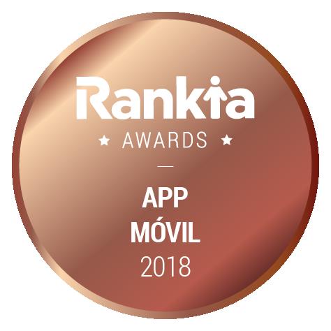 3 mejor app movil 2018