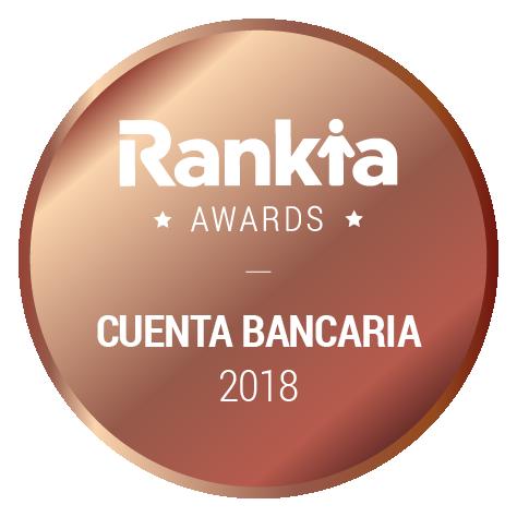 3 mejor cuenta bancaria 2018
