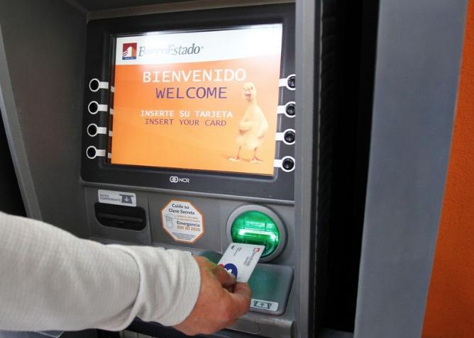 Cuenta RUT Visa Débito: Cómo realizar compras en el extranjero