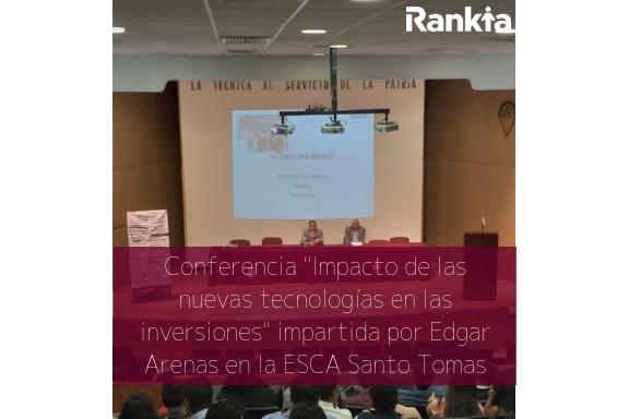 EDGAR ARENAS, ESCA, IMEF, CICU
