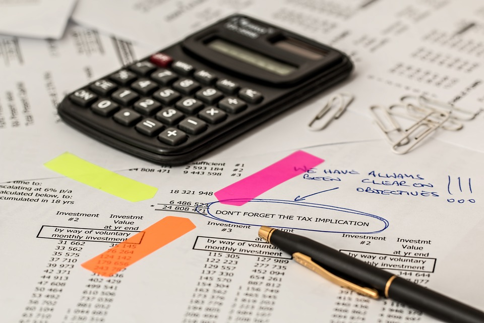 ¿Cómo solicito devolución de impuestos?