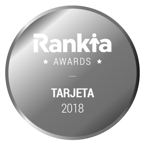 Premios rankia tarjetas plata