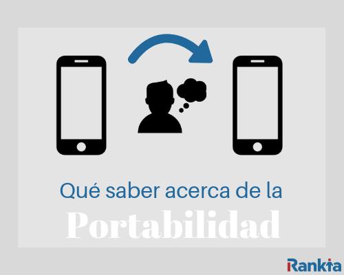 Qué saber acerca de la portabilidad móvil