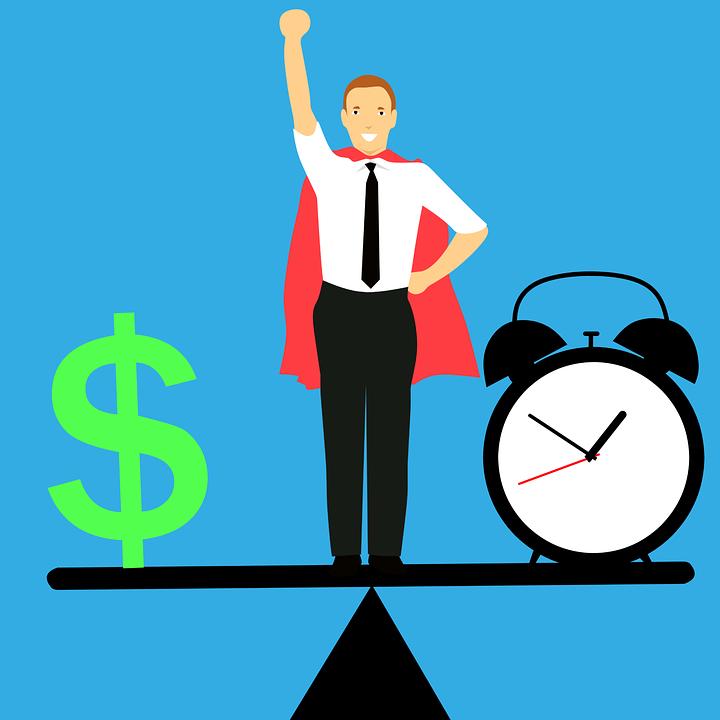 ¿Cuánto vale un día y una hora de trabajo en Colombia 2019?