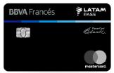 Tarjeta de Crédito Mastercard Black Latam Pass