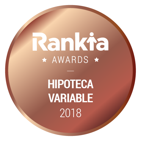 tercera mejor hipoteca variable 2018