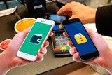 Wallet de Bancolombia , la Billetera Virtual