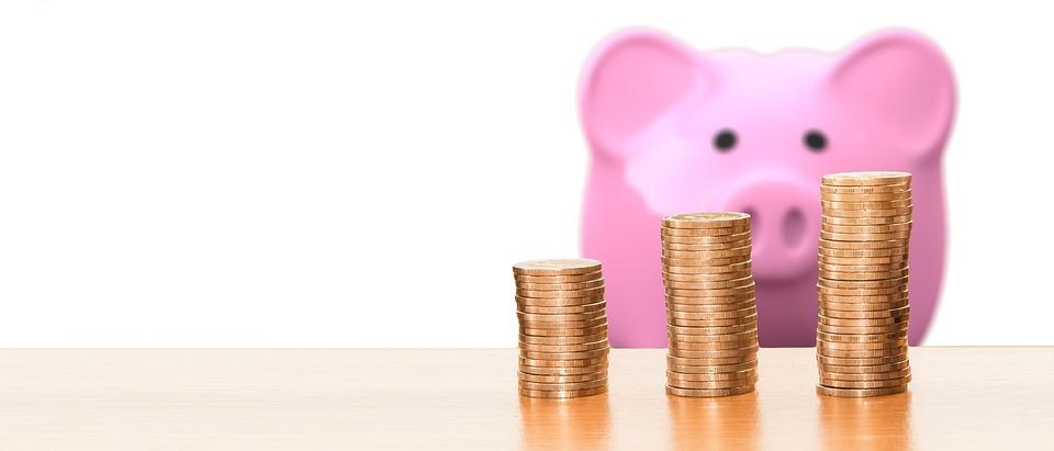 Tipos de cuentas de ahorro