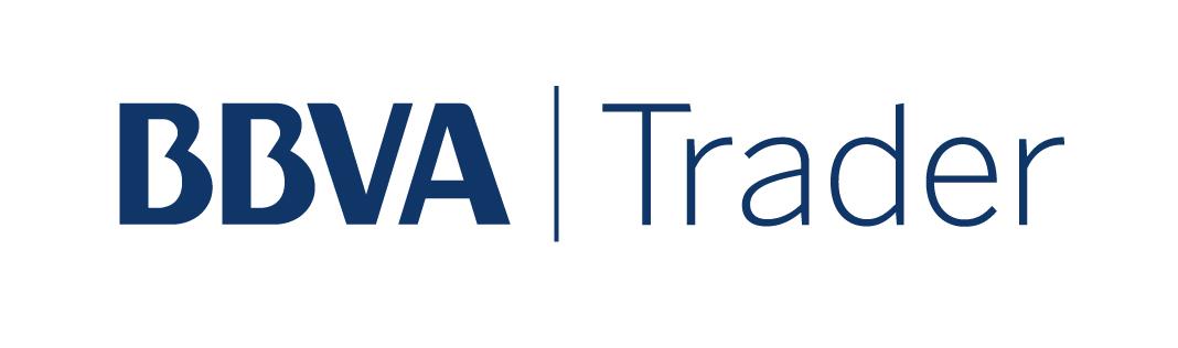 logo bbva trader