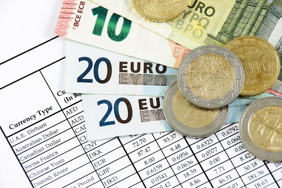 ¿Qué es el mercado de las divisas?