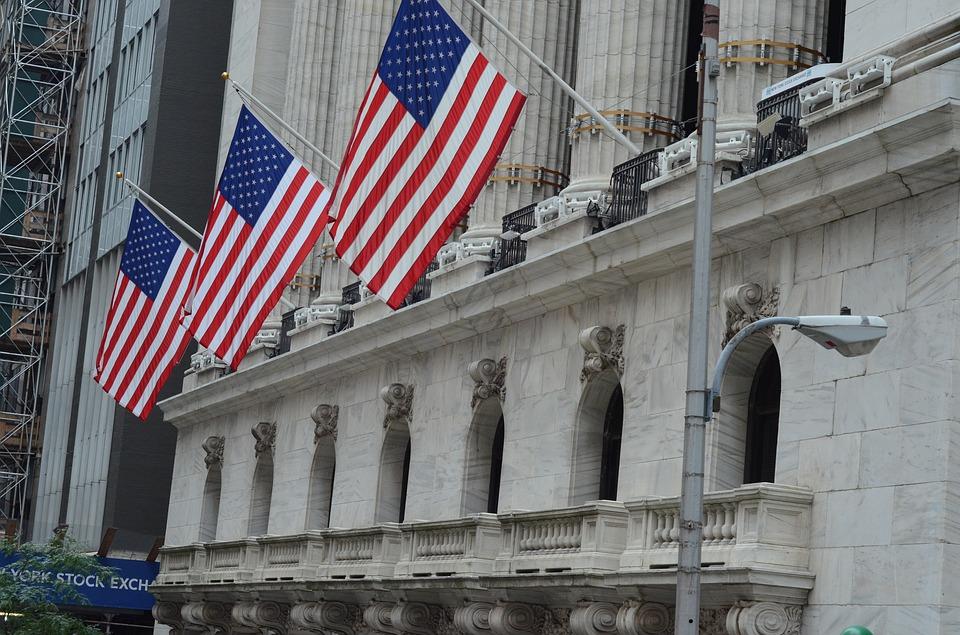 Horario de Apertura de la bolsa americana