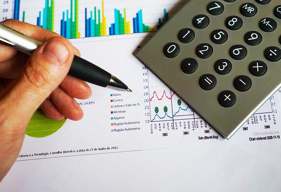 ¿Cómo calcular la tasa de descuento?