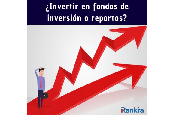 Invertir en fondos de inversión o reportos, Edgar Arenas
