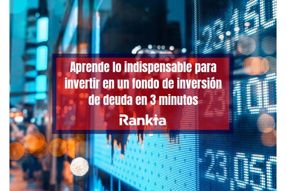 Fondos de inversión deuda, Edgar Arenas, Rankia