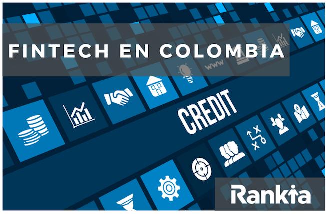 Fintech en Colombia