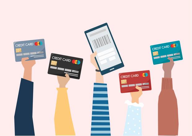 ¿cuáles son los requisitos para obtener una tarjeta de crédito?