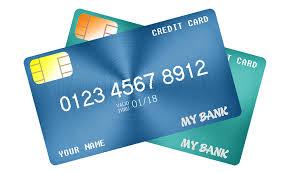 ¿Cuáles son los intereses que cobran las tarjetas de credito?