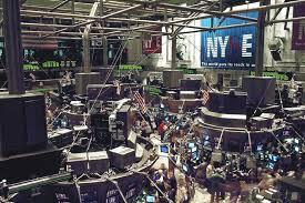 ¿Qué es un trader de Forex?